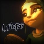 I, Hope Logo