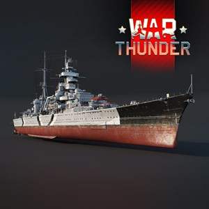 War Thunder - Prinz Eugen Bundle Xbox One