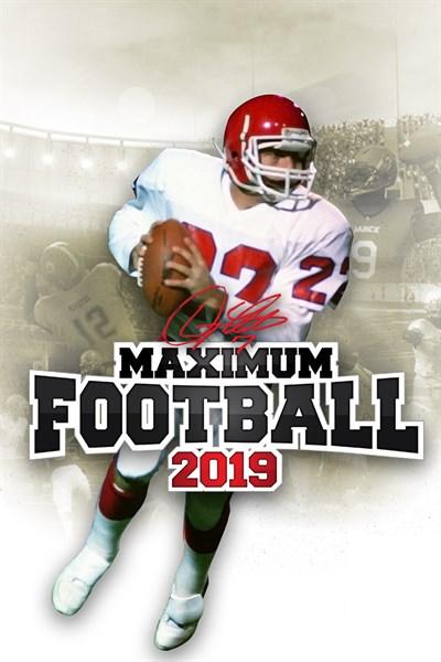 Maximum Football 2019