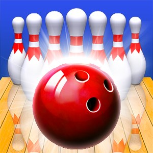 Bowling King 3D Free