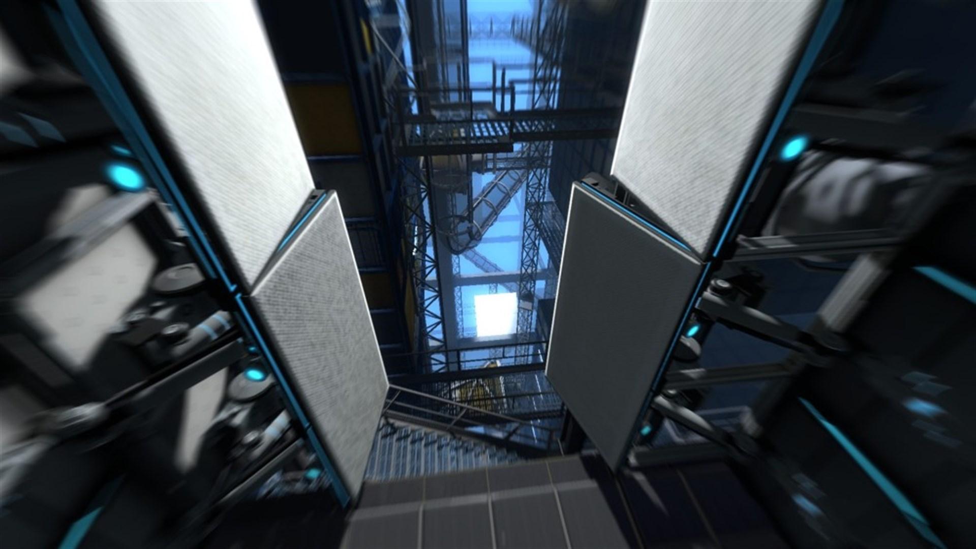 Скриншот №8 к Portal 2