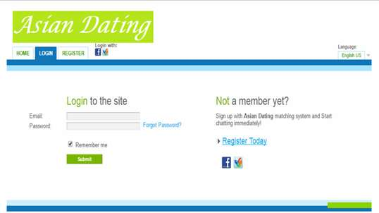 Kostenlose dating-apps für windows