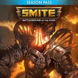 Bilet sezonu SMITE 2020 Xbox One
