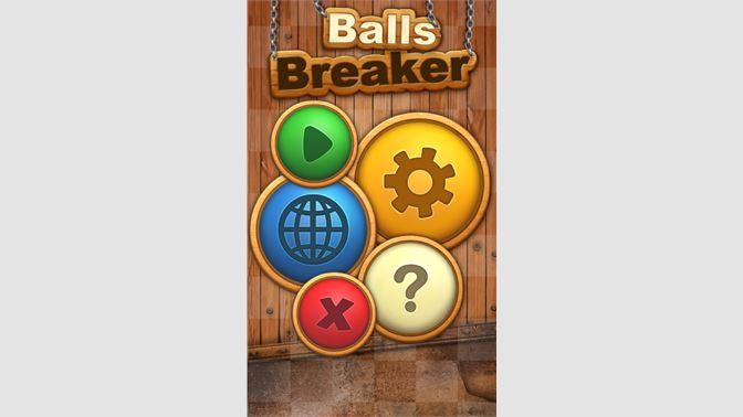 Get Balls Breaker Microsoft Store