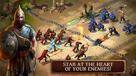 Age of Sparta Screenshots 2