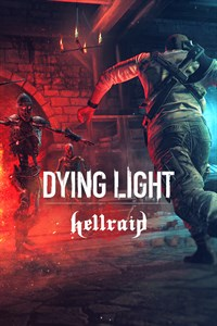Carátula del juego Dying Light – Hellraid