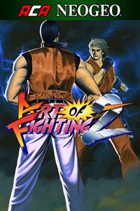 ACA NEOGEO ART OF FIGHTING 2 for Windows