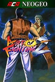 Buy Aca Neogeo Art Of Fighting 2 Microsoft Store