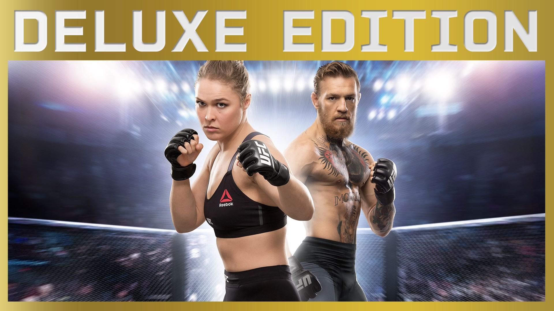 EA SPORTS™ UFC® 2 Deluxe Sürüm