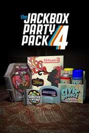 Buy The Jackbox Party Pack 4 - Microsoft Store en-GB