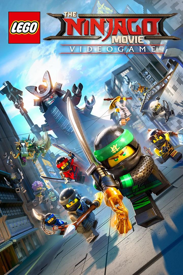 lego ninjago tournament download windows