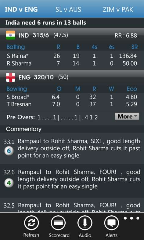 Cricbuzz Free Download For Java Mobile - mpmarbl's diary