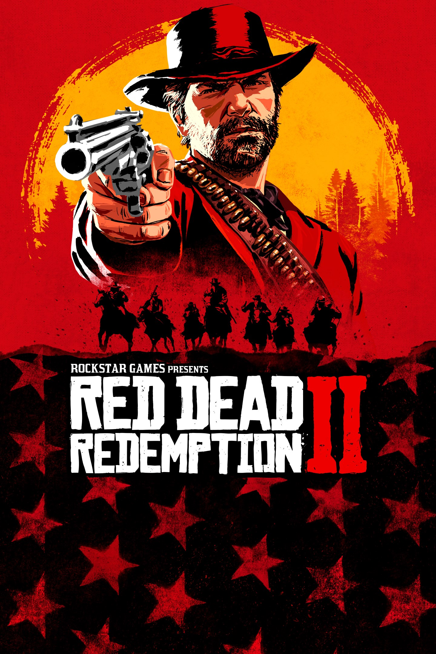 Buy Red Dead Redemption 2 - Microsoft Store
