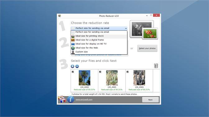 Get Photo Reducer - Microsoft Store
