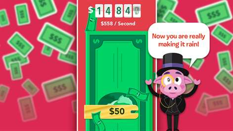 Make it Rain: The Love of Money Screenshots 2