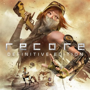 ReCore: Definitive Edition Xbox One