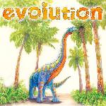 Evolution : Education Edition Logo