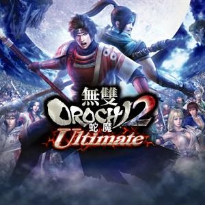 無雙OROCHI 蛇魔2 Ultimate (Traditional CH) Xbox One