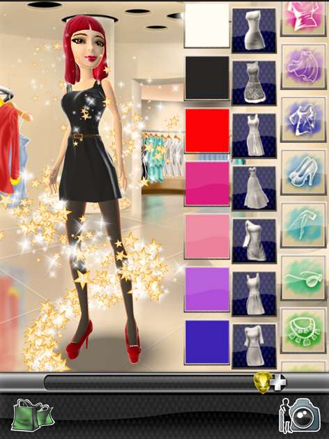 Acquista Fashion Dress Up 3d Game For Girls Microsoft Store It It