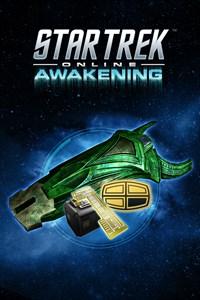 Star Trek Online: Awakening Verdant Pack