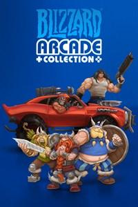 Coleção Arcade da Blizzard
