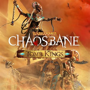 Warhammer: Chaosbane - Tomb Kings Xbox One