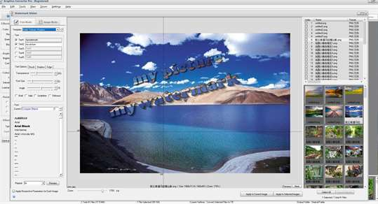 Graphics Converter Pro: Picture Converter,Vector Image Converter screenshot 3