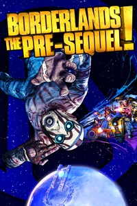 Borderlands: The Pre-Sequel Ultra HD texture-pack