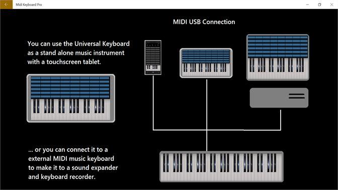 Buy Universal Keyboard - Microsoft Store en-SA