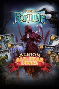 Fable Fortune - Albion All Star Bundle