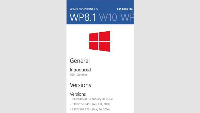 Get LumiaModels - Microsoft Store