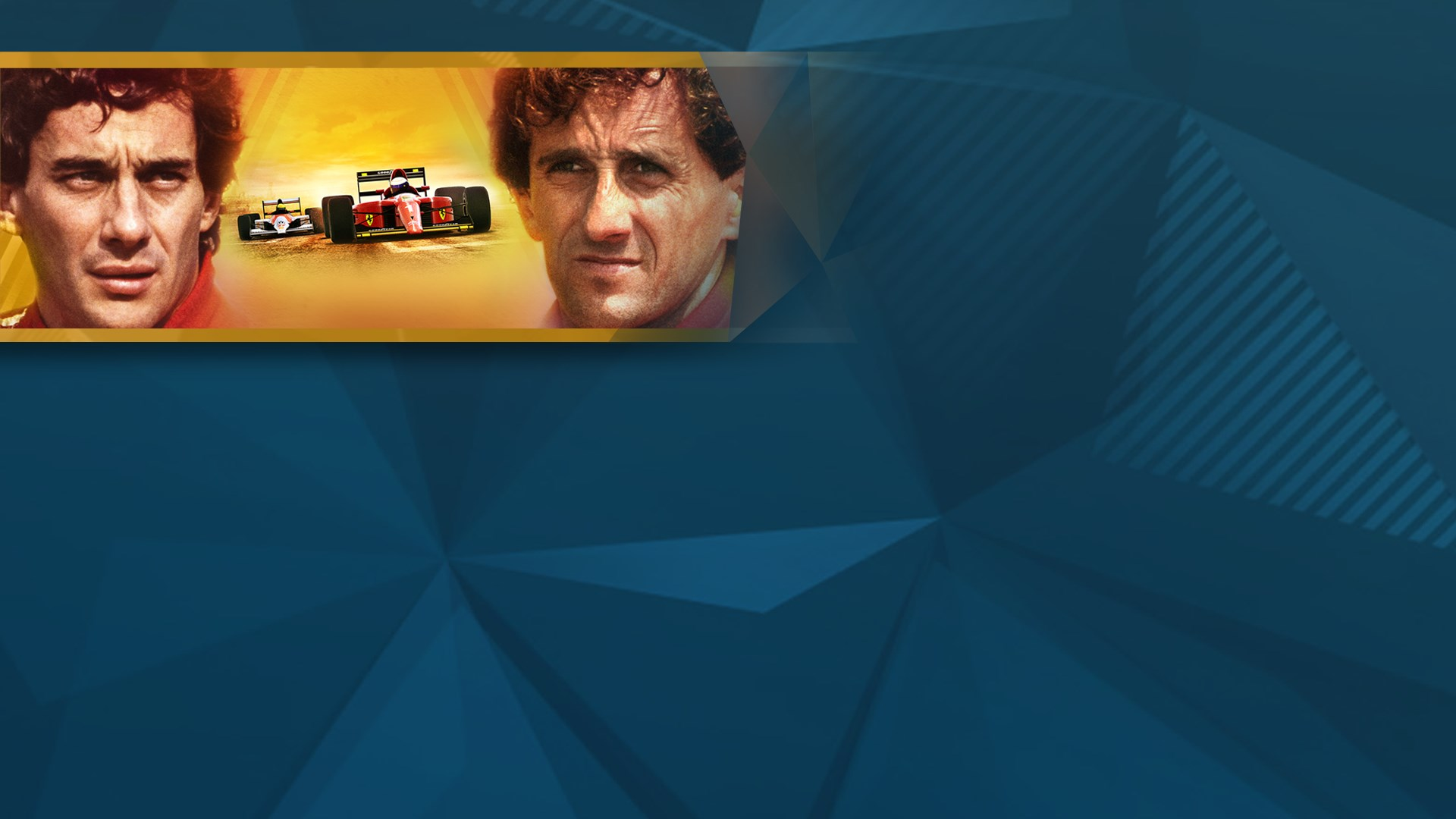 F1® 2019 'Legends Edition DLC Pack'