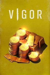 Carátula del juego VIGOR: 3900 (+2100 BONUS) CROWNS