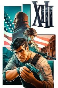Carátula para el juego XIII de Xbox 360