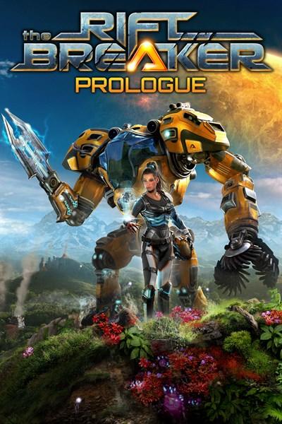 The Riftbreaker: Prologue Xbox