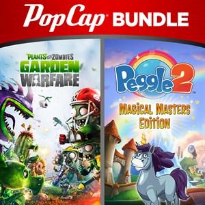 Conjunto PopCap Xbox One