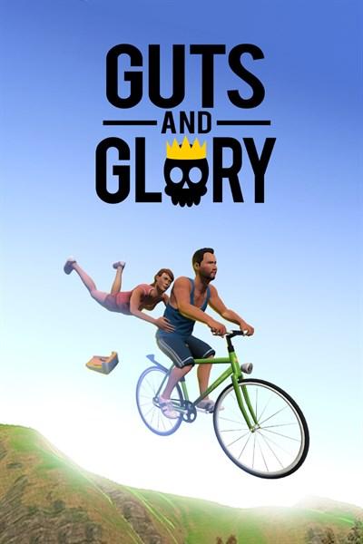 Guts & Glory