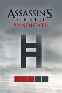Assassin's Creed Syndicate - Helix Credit Medium Pack