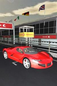 Motor Racing Online
