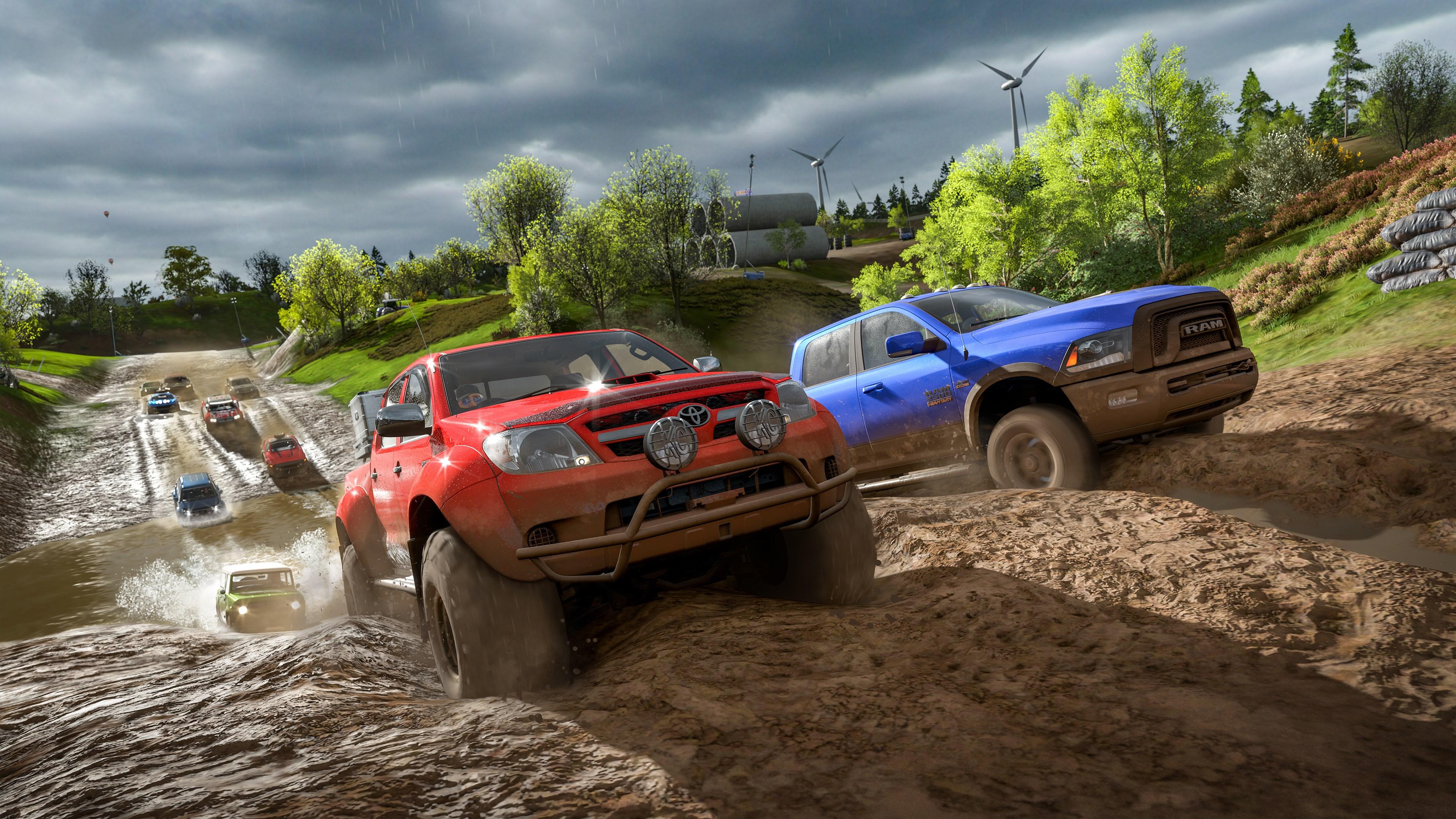 Скриншот №20 к Forza Horizon 4 стандартное издание