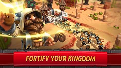 Royal Revolt 2 Screenshots 1