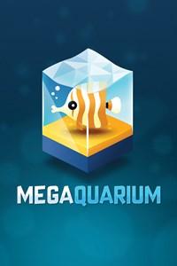 Carátula para el juego Megaquarium de Xbox 360