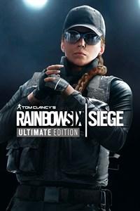 Tom Clancy's Rainbow Six Siege Year 3 Operators