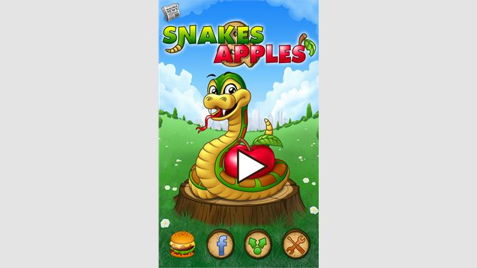 Get Snakes And Apples - Microsoft Store