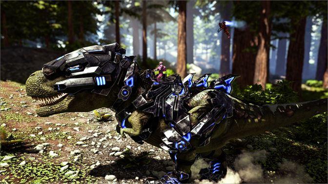 Buy ARK: Survival Evolved - Microsoft Store en-CA