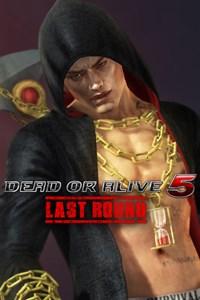 Carátula del juego DEAD OR ALIVE 5 Last Round Rig Halloween Costume 2014