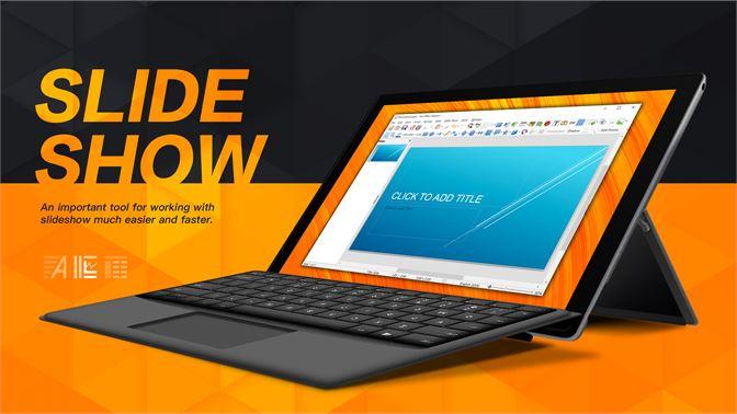 Get Trio Office: Word, Slide, Spreadsheet & PDF Compatible