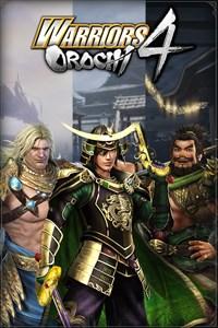 WARRIORS OROCHI 4: Scenario Pack 2