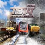 Train Sim World® 2020 Logo