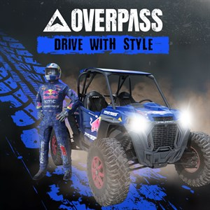 OVERPASS™ Drive With Style Xbox One